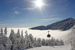 The Ultimate Ski Vacation: Stowe, Vermont