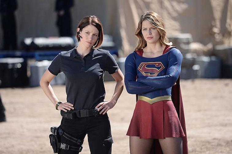 Supergirl | CBS