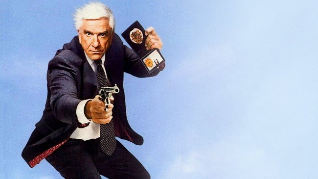 The Naked Gun: From the Files of Police Squad! (1988