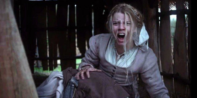 Anya Taylor Joy in 'The Witch'