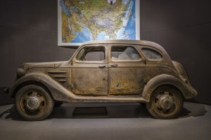 Toyota AA: Meet the World's Oldest Toyota