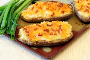 7 Comforting Potato Recipes Perfect for Chilly Weeknight Dinners