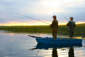 5 Steps to Mastering the Art of Fishing