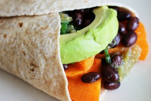 5 Burrito Recipes You Can Eat On the Go