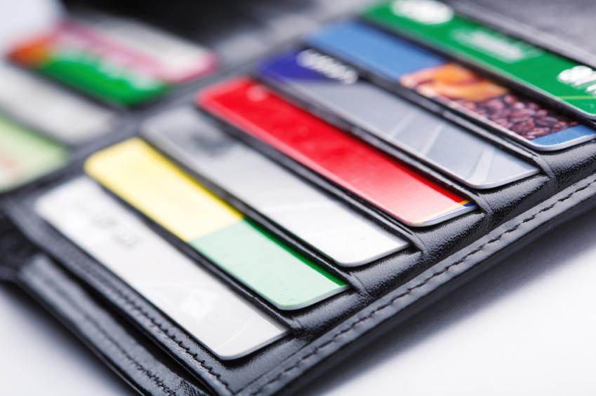 a wallet