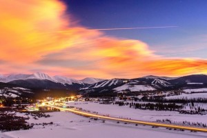 The Ultimate Ski Vacation: Winter Park