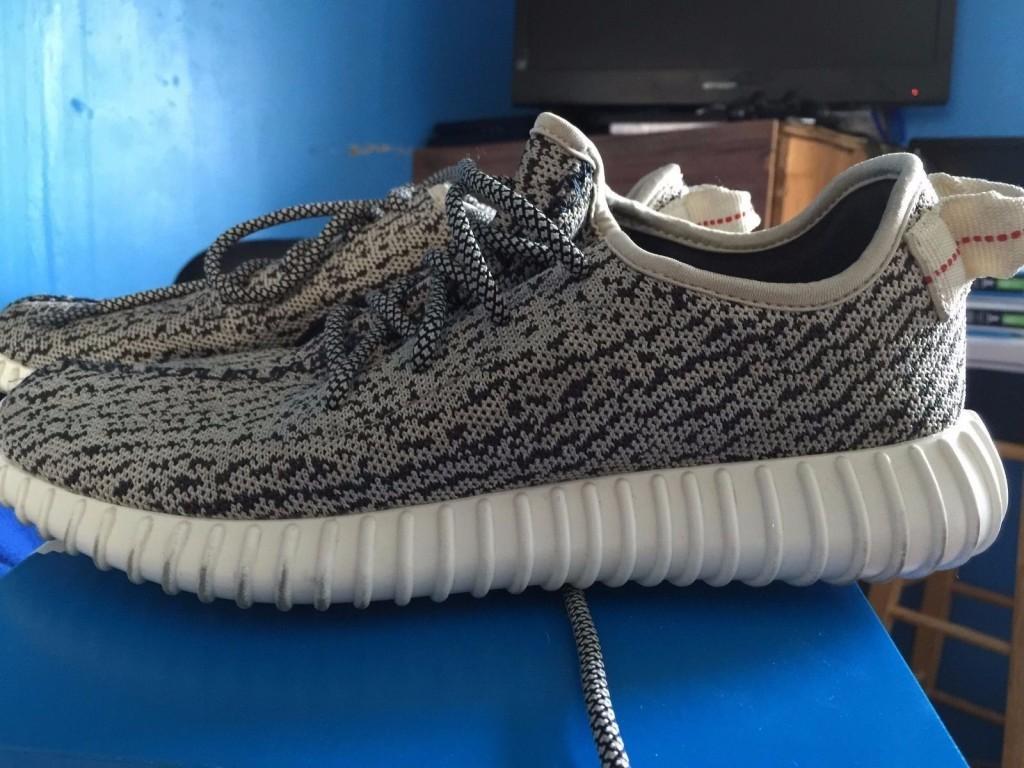Yeezy shoes