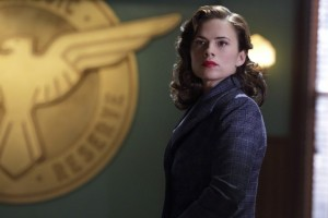 'Agent Carter': Is This Marvel Series in Danger of Getting Axed?