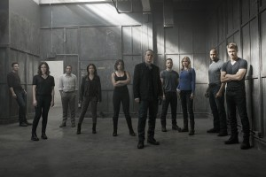 'Agents of SHIELD': What's Coming in the Second Half of Season 3?