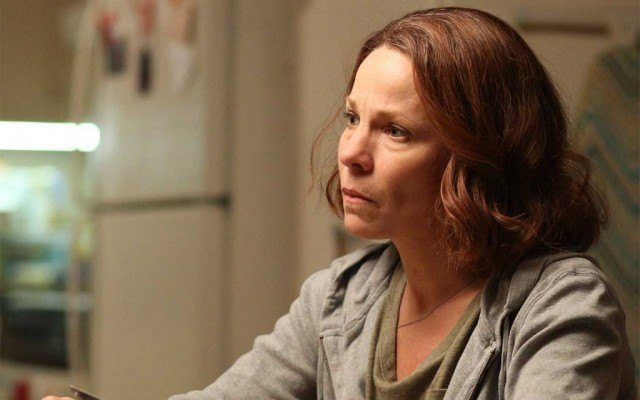 Lily Taylor in 'American Crime'