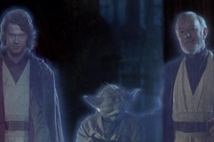 'Star Wars: Episode VIII' Spoiler: A New Snoke Theory