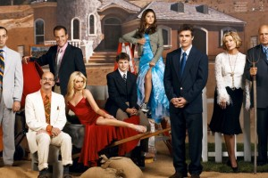 Is the New 'Arrested Development' Just Crazy Enough to Work?