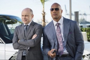 Is Dwayne 'The Rock' Johnson Ready for Season 5 of 'Ballers'