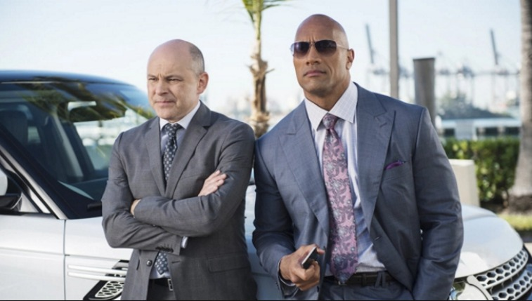 Ballers, HBO