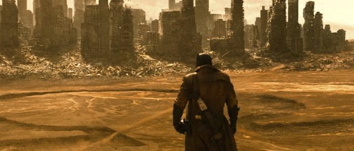 Batman v Superman: Dawn of Justice, DC/Warner