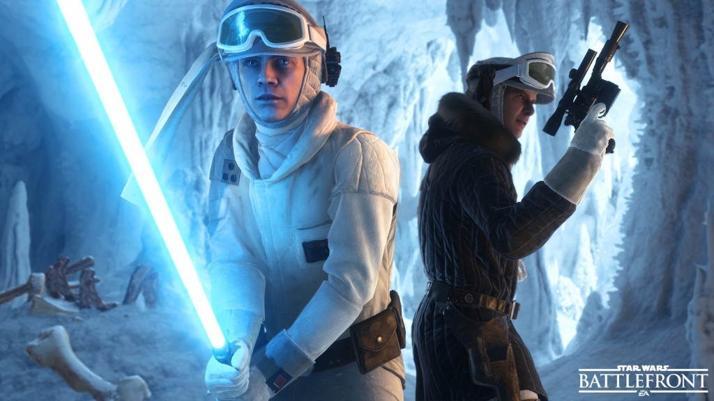 Star Wars: Battlefront - Video Game