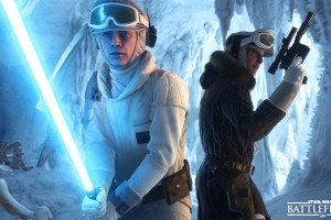 'Star Wars' Signals: 'Battlefront' Updates, and More