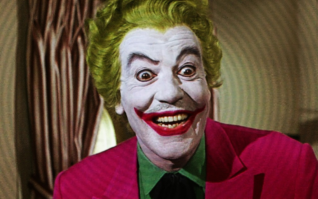 Cesar Romero - The Joker, ABC