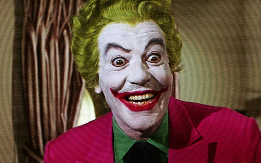 Cesar Romero - The Joker, ABC