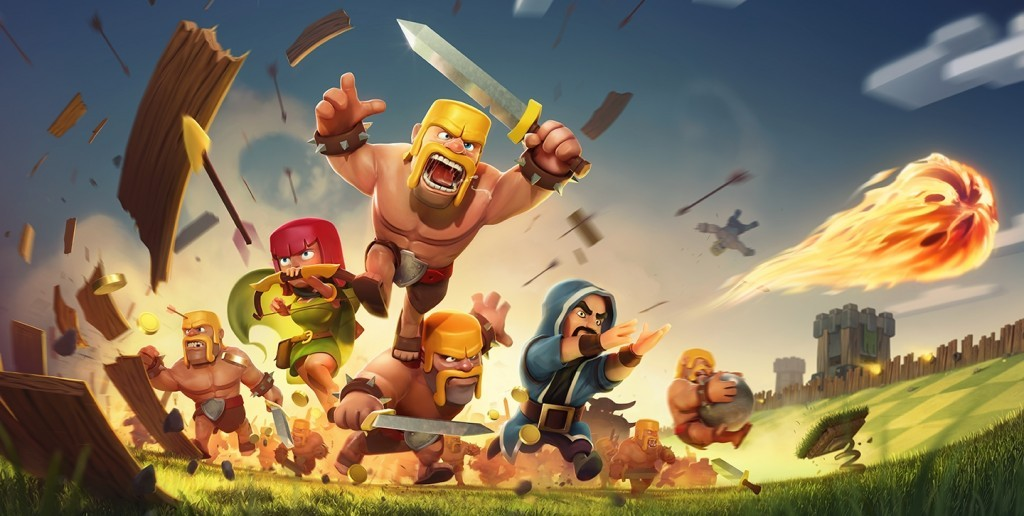 Source: Supercell