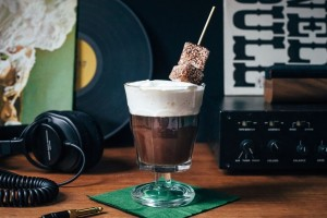 Manly Libation of the Week: A Delicious Coffee Cocktail
