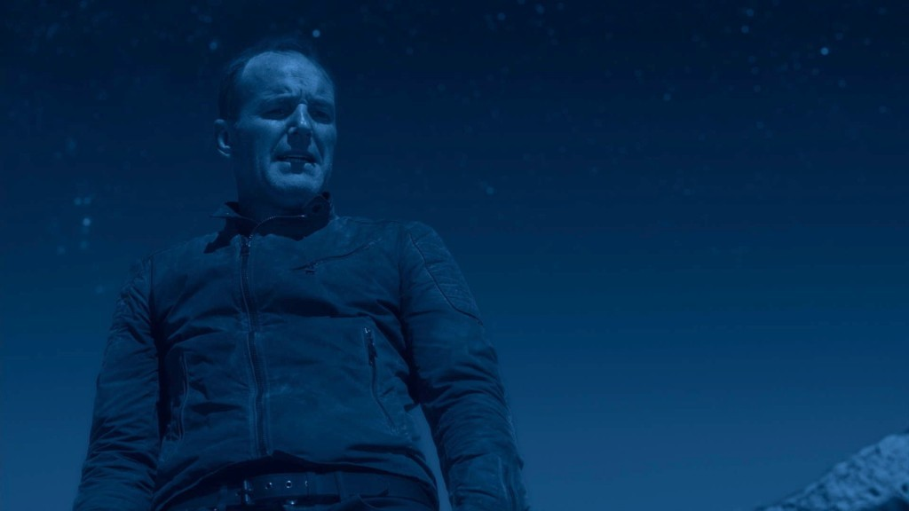 Phil Coulson - Agents of SHIELD, Marvel