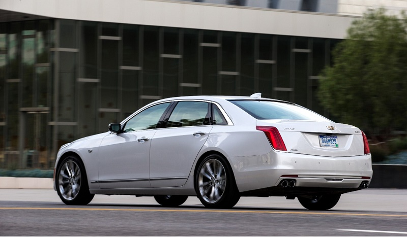 quick drive 2016 cadillac ct6 american luxury for the world stage. Black Bedroom Furniture Sets. Home Design Ideas