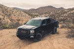 GMC Sierra All Terrain X: The Best Special Edition Truck of 2016?