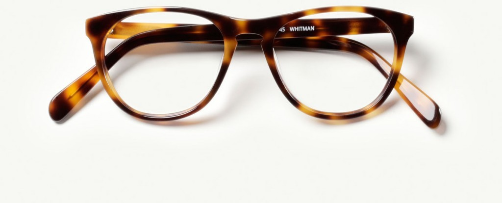 Whitman Glasses by Classic Specs