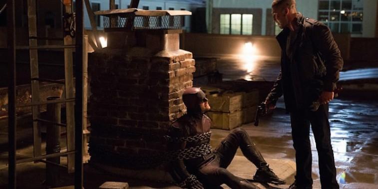 The Punisher - Daredevil Season 2, Netflix and Marvel