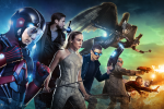 'Legends of Tomorrow': A Crowded, Yet Promising Premiere