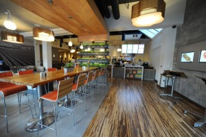 Tired of Chipotle? 4 Fast Casual Restaurants to Try Instead