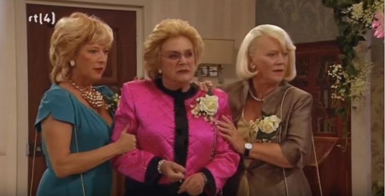 dutch the golden girls