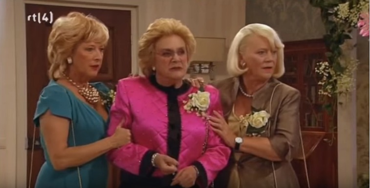 dutch the golden girls