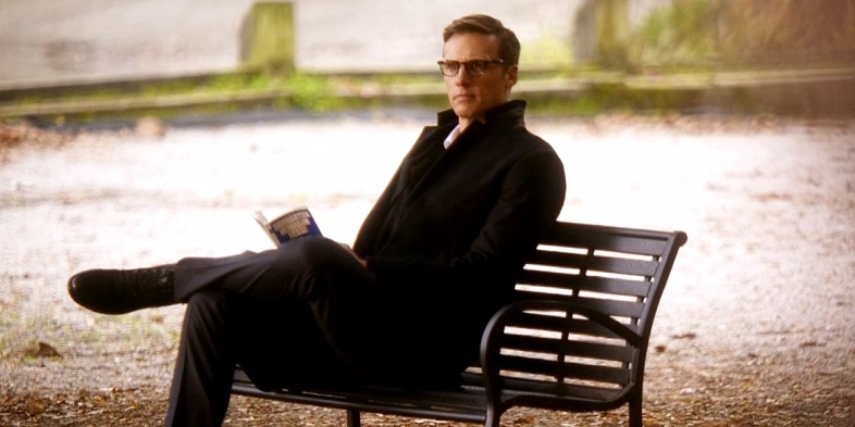 Hunter Zolomon - The Flash, CW