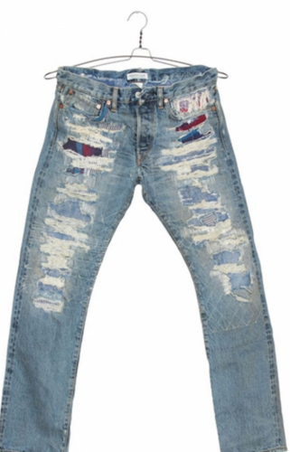 Ron Herman jeans