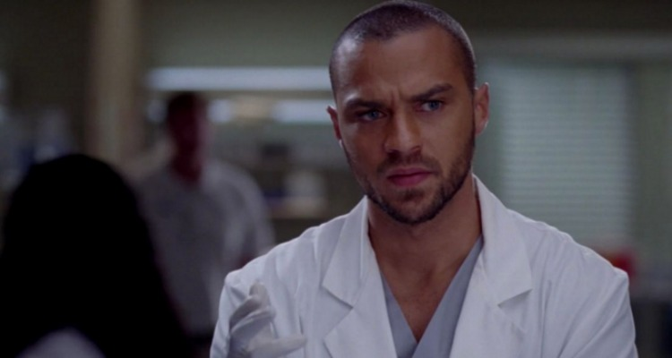 The 10 Sexiest Men on TV