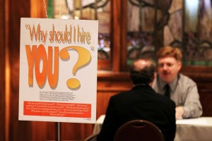 The Wrong Answers to 5 Common Job Interview Questions