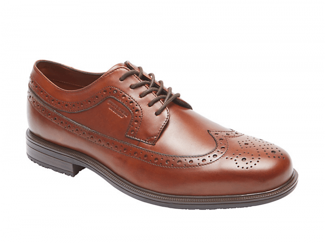 brogues from John Lewis
