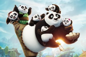 3 Best Movies in Theaters Now: 'Kung Fu Panda 3′ and More