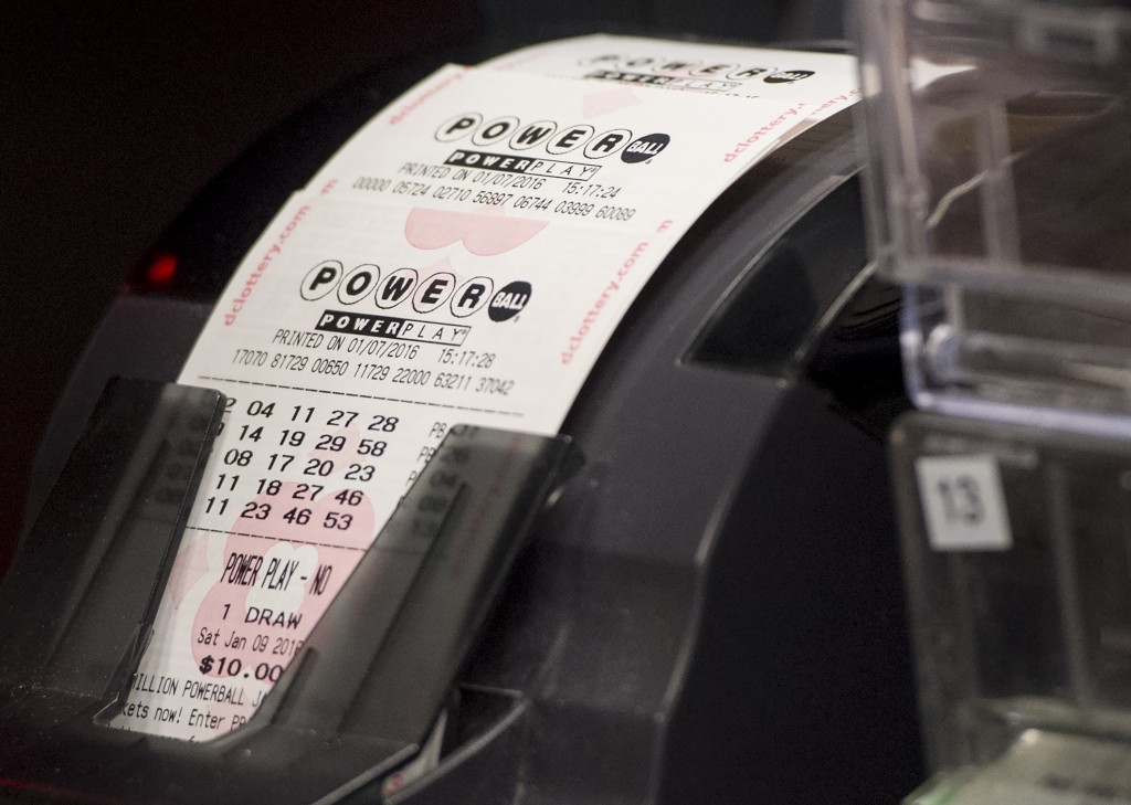 The Most Common Winning Powerball Lottery Numbers (and Other Tricks for Winning Big)