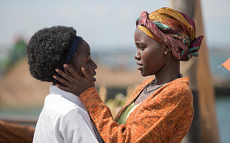 Queen of Katwe | Disney