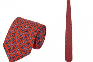 5 Wool Ties to Wear to Work This Winter