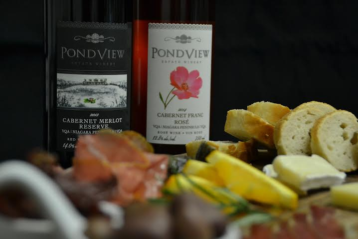 pondview
