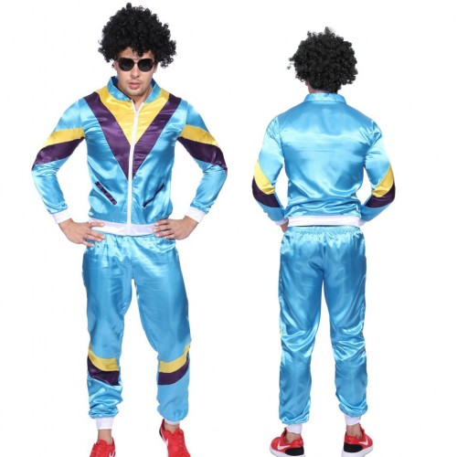 shell suit