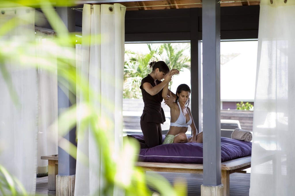 16 of the best couples spa treatments in the world for Best spa for couples