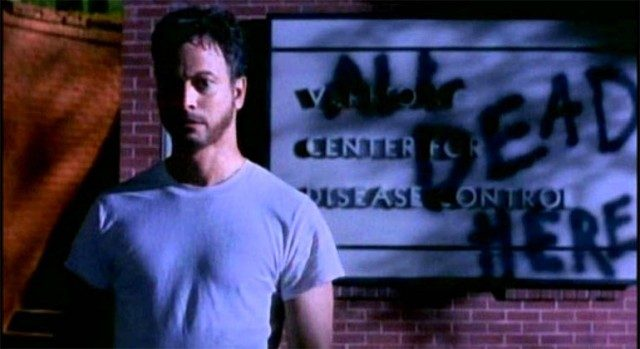 Gary Sinise in Stephen King's The Stand
