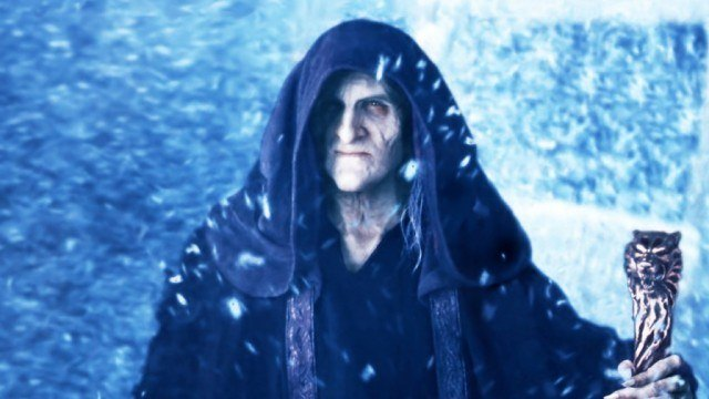 Colm Feore in Stephen King's Storm of the Century