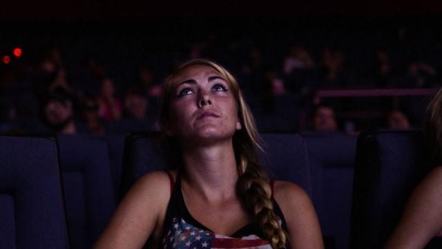 'Dark Night,' a minimalist drama about gun violence, premiered at the 2016 Sundance Film Festival.