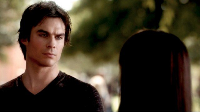 Ian Somerhalder Is a Good Kisser According to an Ex Scene Partner From 'The Vampire Diaries'